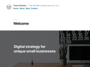 Why every entrepreneur needs to learn Wordpress - entrepreneurship-finance - wordpress, website, startup, entrepreneurship