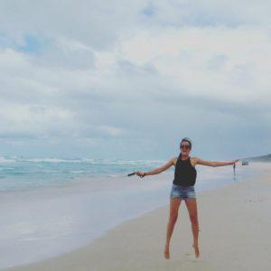 The story of my quarter life crisis - musings, featured - tattoo, quarter life crisis, midlife crisis, climbing, breakdown, big travel, awakening, australia