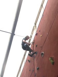 My first ever climbing trip - featured, beauty-health, travel - siesta, lead climbing, first time climbing, el chorro, climbing trip, climbing