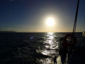 i was on a boat - featured, travel -